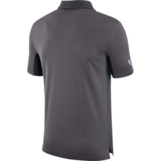 Men's Nike Jacksonville Jaguars Team Issue Dri-FIT Polo