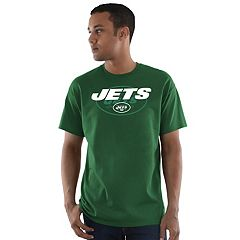 Men's Majestic New York Jets Pick Six Tee