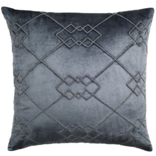 Safavieh Lucius Argyle Throw Pillow
