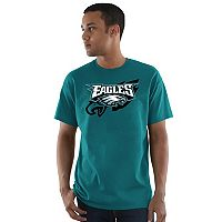 Men's Majestic Philadelphia Eagles Pick Six Tee
