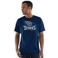 Men's Majestic Tennessee Titans Pick Six Tee