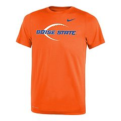Boys 8-20 Nike Boise State Broncos Legend Icon Tee