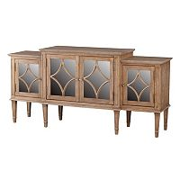 Madison Park Signature Marie Buffet Storage Cabinet
