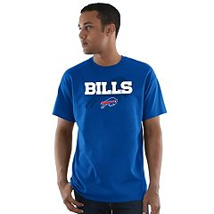Men's Majestic Buffalo Bills Pick Six Tee