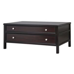 Madison Park Signature 2-Drawer Coffee Table