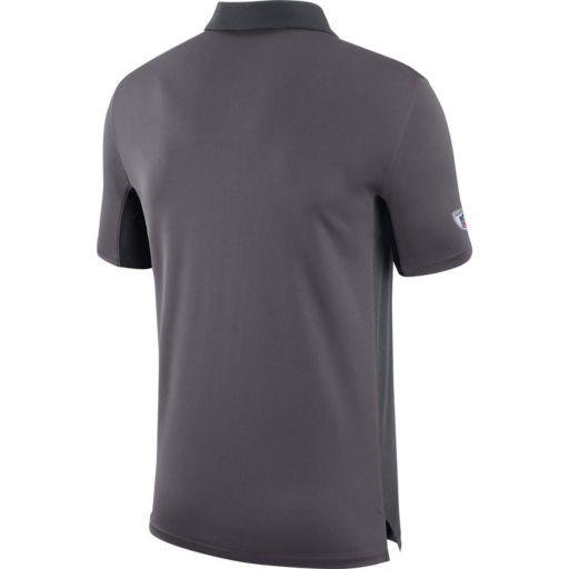 Men's Nike San Francisco 49ers Team Issue Dri-FIT Polo
