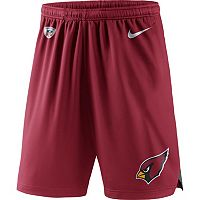 Men's Nike Arizona Cardinals Knit Dri-FIT Shorts