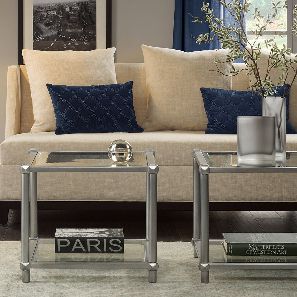 Madison Park Signature Gilda Coffee Table