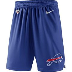 Men's Nike Buffalo Bills Knit Dri-FIT Shorts