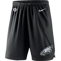 Men's Nike Philadelphia Eagles Knit Dri-FIT Shorts