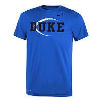 Boys 8-20 Nike Duke Blue Devils Legend Icon Tee