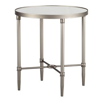 Madison Park Signature Bentley Round End Table