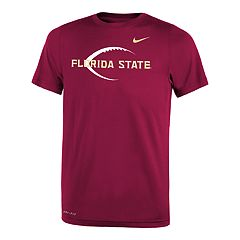 Boys 8-20 Nike Florida State Seminoles Legend Icon Tee