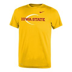 Boys 8-20 Nike Iowa State Cyclones Legend Icon Tee