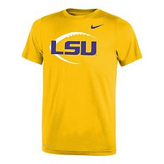 Boys 8-20 Nike LSU Tigers Legend Icon Tee