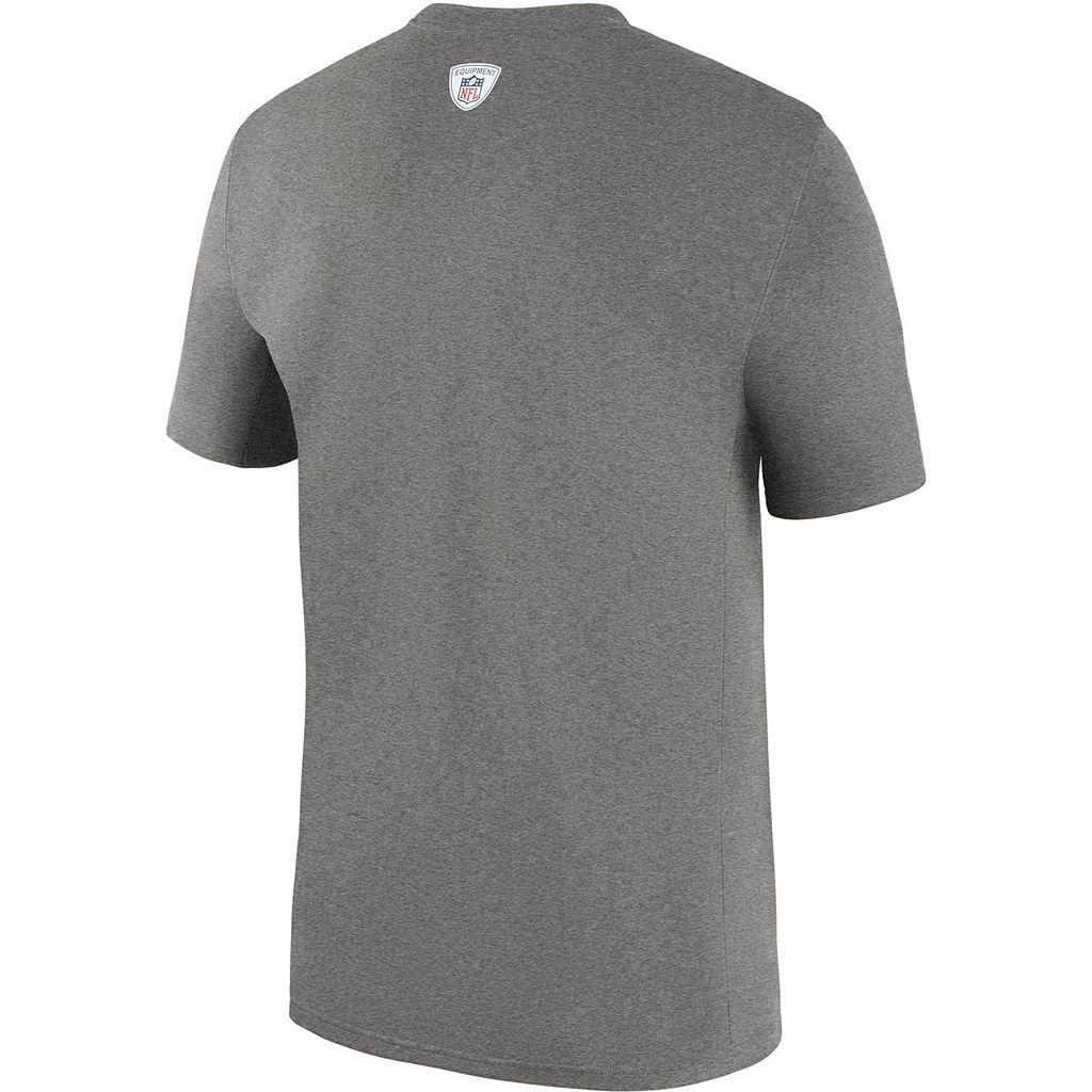Men's Nike Baltimore Ravens Property Of Tee