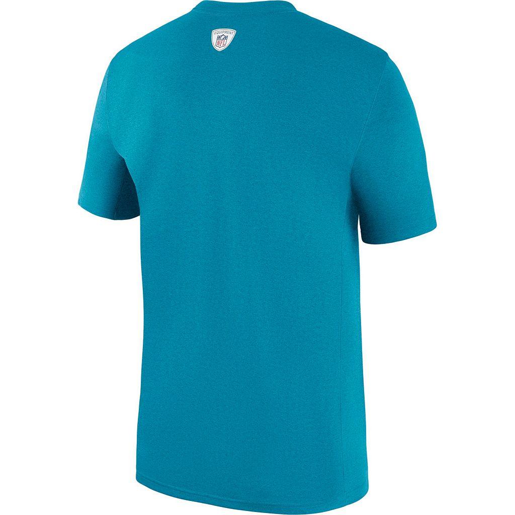 Men's Nike Carolina Panthers Property Of Tee