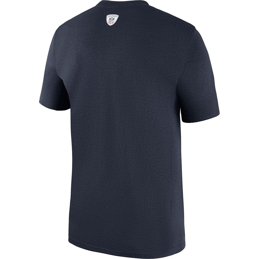 Men's Nike Chicago Bears Property Of Tee