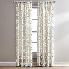 Window Curtainworks Morocco Window Curtain