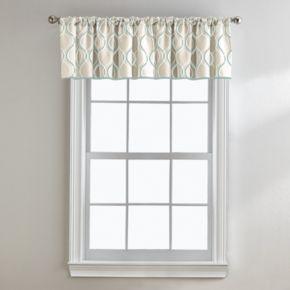 Curtainworks Morocco Window Valance