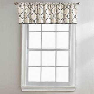 Curtainworks Morocco Window Valance