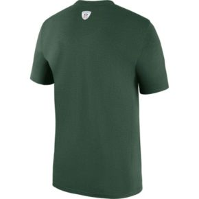 Men's Nike Green Bay Packers Property Of Tee