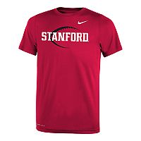 Boys 8-20 Nike Stanford Cardinal Legend Icon Tee