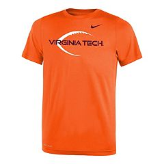 Boys 8-20 Nike Virginia Tech Hokies Legend Icon Tee