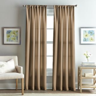 Window Curtainworks 2-pack Fiona Window Curtain