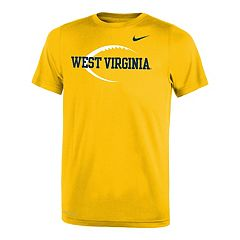 Boys 8-20 Nike West Virginia Mountaineers Legend Icon Tee