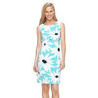 Women's Ronni Nicole Daisy Sheath Dress