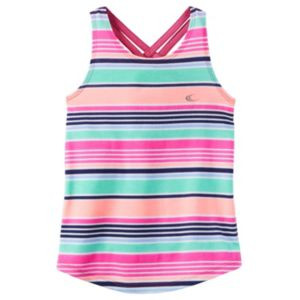 Toddler Girl Carter's Active Tank Top