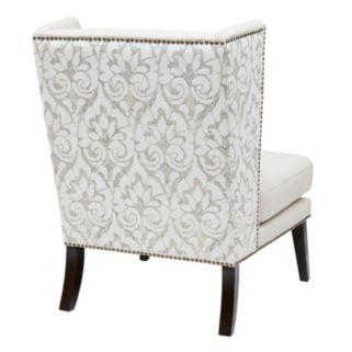 Madison Park Ella Armless Accent Chair