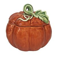 Harvest Small Pumpkin Tureen