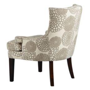 Madison Park Signature Flora Accent Chair