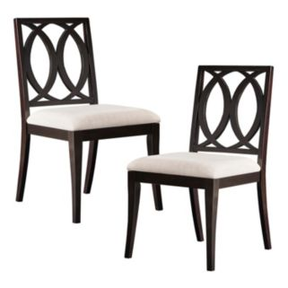 Madison Park Signature Cooper Dining Chair 2-piece Set