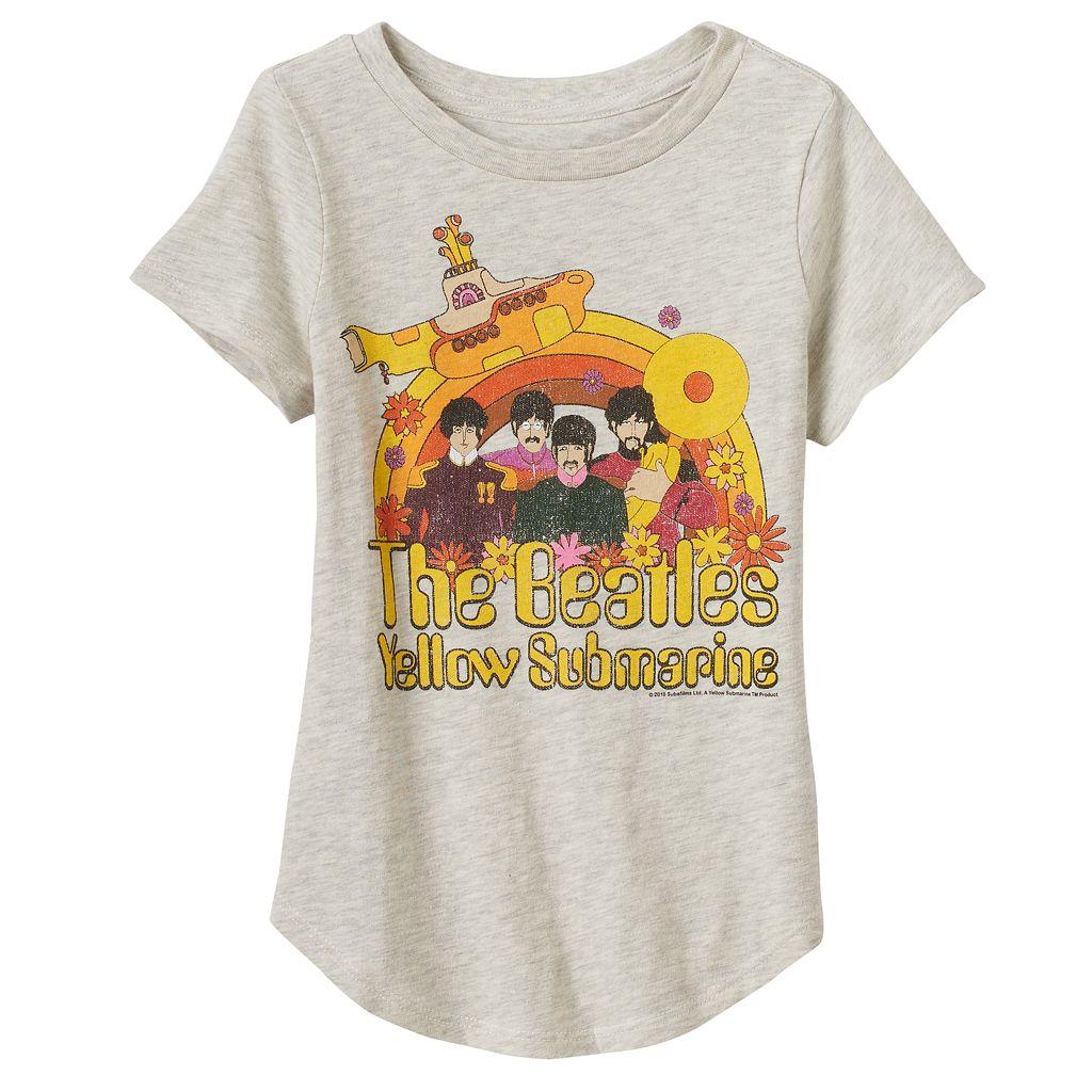 Girls 4-10 Jumping Beans® The Beatles