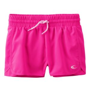 Toddler Girl Carter's Solid Active Shorts