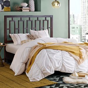 Madison Park Arthon Queen Headboard