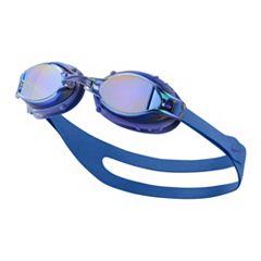 Men's Nike Chrome Jr. Mirror Swim Goggles