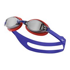 Men's Nike Chrome Mirror Swim Goggles