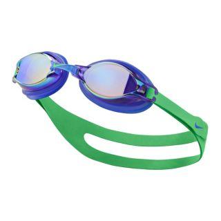 Men's Nike Chrome Mirror Swim Goggles