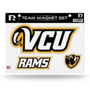 VCU Rams Team Magnet Set