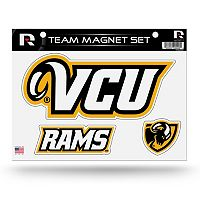 VCU Rams Team Magnet Set