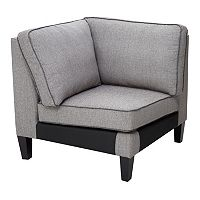 Madison Park Signature Gordon Modular Corner Sofa