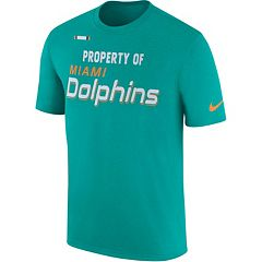 Men's Nike Miami Dolphins Property Of Tee