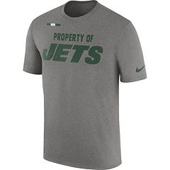 Men's Nike New York Jets Property Of Tee