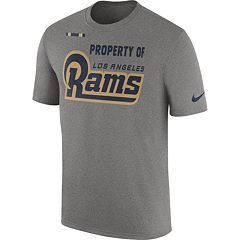 Men's Nike Los Angeles Rams Property Of Tee