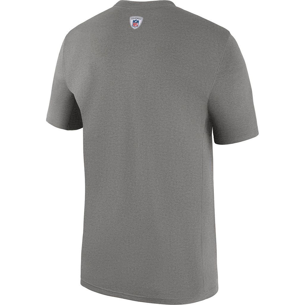 Men's Nike Atlanta Falcons Legend Staff Tee