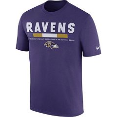 Men's Nike Baltimore Ravens Legend Staff Tee
